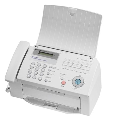 Sharp UX-B700 Large-Capacity Business Inkjet Fax Machine by Sharp