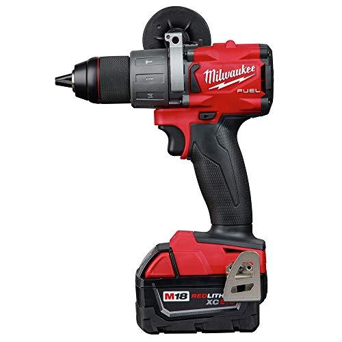 Buy impact drill vs hammer drill
