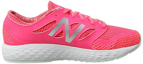 B New Rosa Balance W Pink V2 White Fresh PP2 Foam Boracay pwpYq4