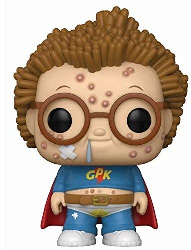 Funko POP!: Garbage Pail Kids Clark Can't Collectible Figure, Multicolor ()