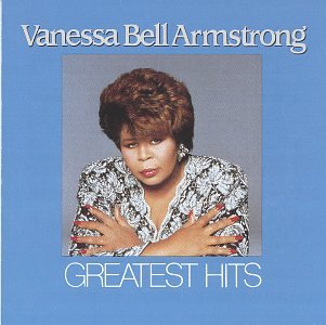 Vanessa Bell Armstrong - Greatest Hits - Vanessa Bell Armstrong Cd