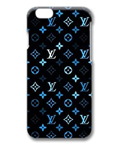iCustomonline Case for iPhone 6 3D, Louis Vuitton Stylish Durable Case for iPhone 6 3D