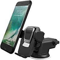 iOttie Easy One Touch 3 (V2.0) Car Mount Universal Phone Holder for iPhone X 8/8 Plus 7 7 Plus 6s Plus 6s 6 SE Samsung Galaxy S8 Plus S8 Edge S7 S6 Note 8 5