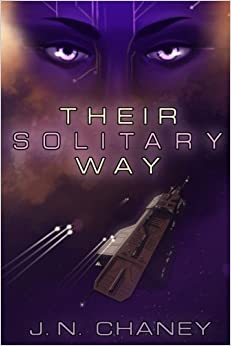Book Their Solitary Way