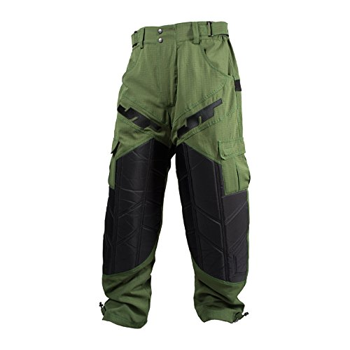 ants Olive Large (Empire Contact Paintball Pants)