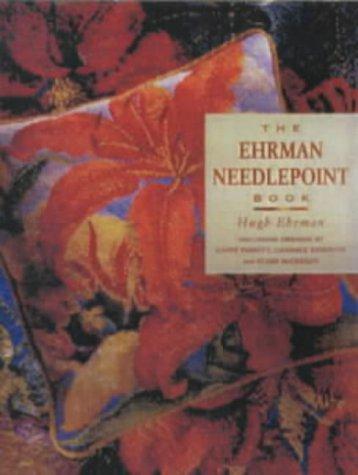 Ehrman Needlepoint - 6