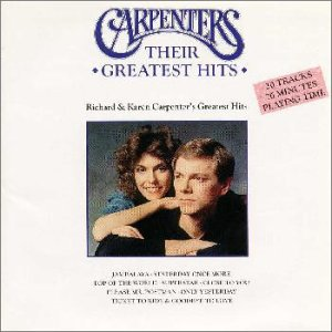 (Carpenters - Their Greatest Hits)