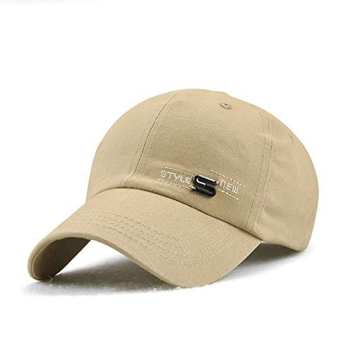 Bordado Libre de de Sombrero de B Hombres señoras Sombrero béisbol Pato algodón al de Sombrero qin GLLH Sombrero Aire Sombreros de Sol hat Ocio B aqc4px8