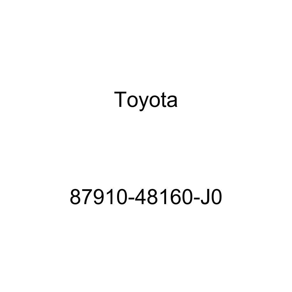Genuine Toyota 87910-48160-J0 Rear View Mirror Assembly