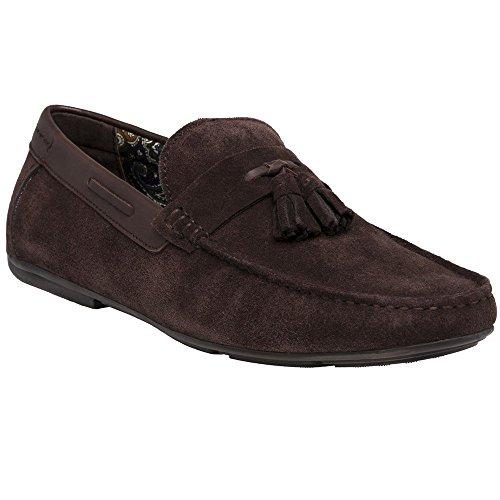 Sole Gaskin Homme Chaussures Marron Qok5cuB