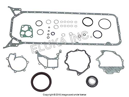 Best Oil Pan Gasket Sets