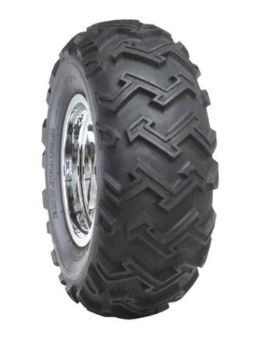 Duro HF274 Excavator Tire - Front/Rear - 24x11x10 , Tire Size: 24x11x10, Tire Application: Mud/Snow, Rim Size: 10, Position: Front/Rear, Tire Ply: 6, Tire Type: ATV/UTV 31-27410-2411C