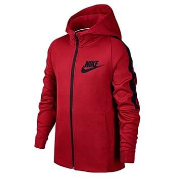 Nike Jungen B NSW JKT Tribute Jacket: : Sport