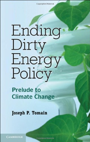 ending dirty energy policy - 1
