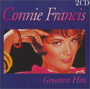 Praguefrank's Country Music Discographies: Connie Francis ...