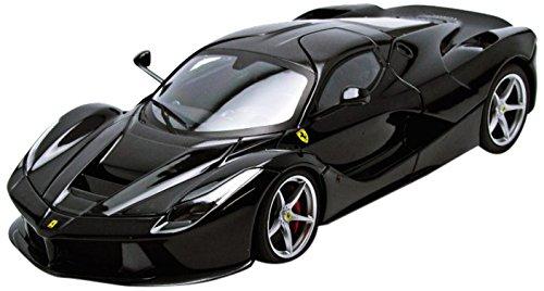 Ferrari LaFerrari - - - schwarz - 1:18 023386