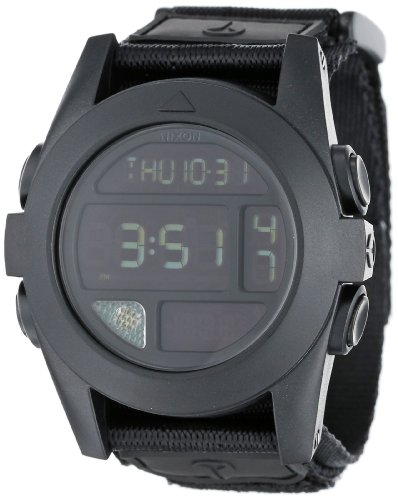nixon-unisex-the-baja-all-black-watch