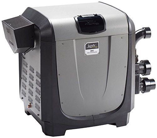 Jandy Pro JXI Propane LP Pool Heater JXI260P