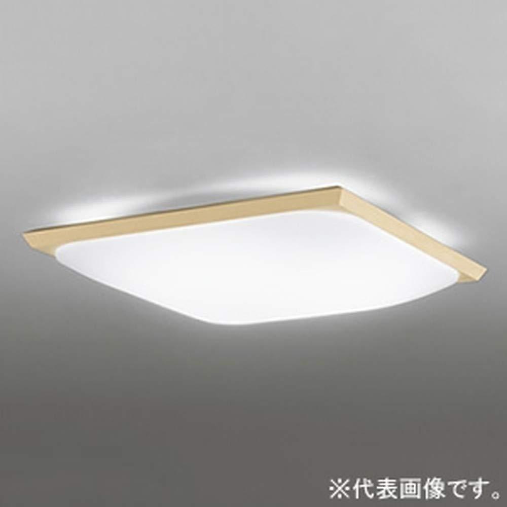 ODELIC(オーデリック) LED和風シーリングライト 【適用畳数:~6畳】 調光タイプ 昼白色:OL291017N B01056MXZ8