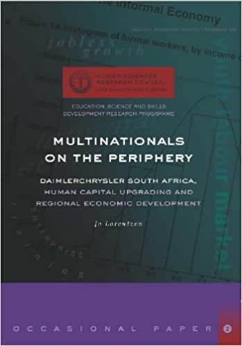 Book Multinationals on the Periphery