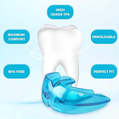 Orthodontic trainer for adults _image0