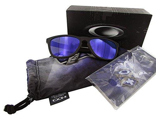 para de Gafas Frogskins Sol Antracita Verde Green Oakley 9013C6 55 Jade Gamma Hombre twqXCEa6