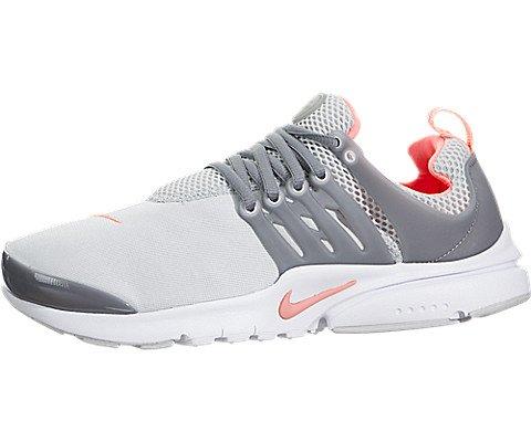 Galleon - Nike Big Kids Presto (Gs) (Pure Platinum Lava Glow-Cool  Grey-White) Size 6.0 US b6ca38ed7
