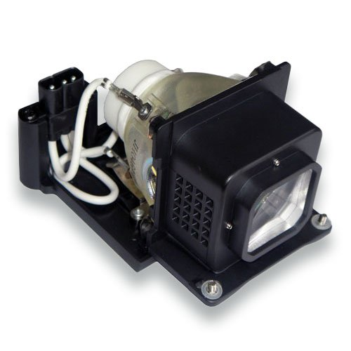 Image of AmpacElectronics PJ678 PJ-678 Replacement Lamp with Housing for Viewsonic Projectors Lamps