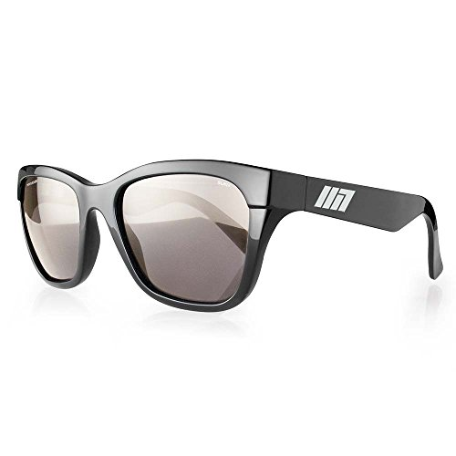 Method Seven Coup SUN Polarized Greenhouse & Outdoor Growing - Glasses That Sunlight In Darken