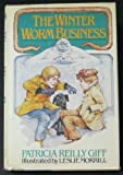 The Winter Worm Business, Patricia Reilly Giff, 0440095409