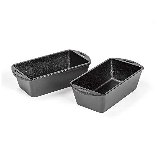 Lodge Loaf Pan Best Kitchen Pans For You Www Panspan Com
