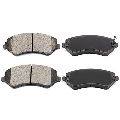 04 05 06 Brake Pads - 1