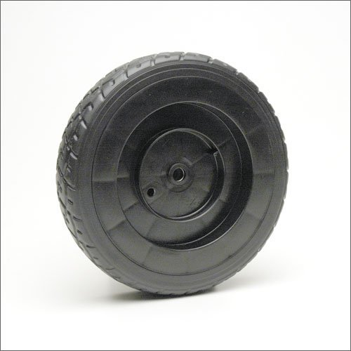 - MTD 734-1981A Complete Wheel 9 x 2 Link Tread