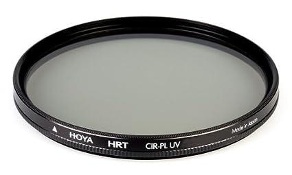 Hoya 77mm HRT Circular PL Polarizer Multi Coated Glass Filter Camera   Photo Polarizing Filters