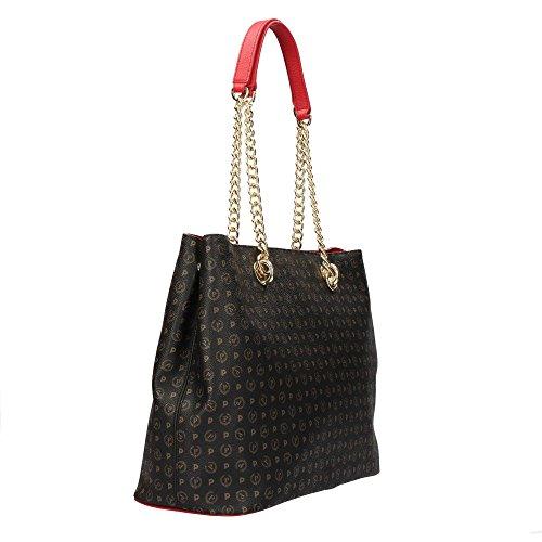 Nera Te8407pp02 Tua Pollini Donna Shopper 16qn5w