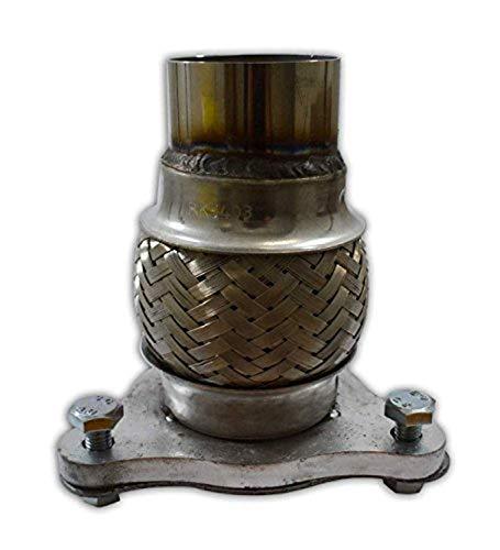 split exhaust pipe - 6
