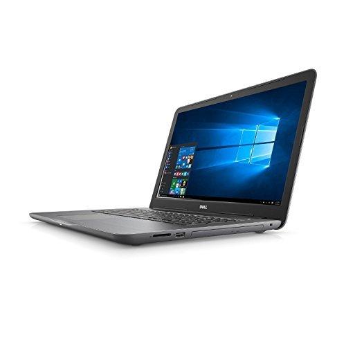 2017 Premium Dell 17 3  Full Hd 1080P Laptop Pc  7Th Intel I7 7500U Processor  16Gb Ddr4 Ram  2Tb Hdd  Dedicated Graphics 4Gb  Dvd  Backlit Keyboard  Hdmi  Bluetooth  802 11Ac  Webcam  Windows 10 Gray