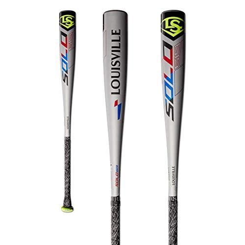 "Louisville Slugger 2019 Solo 619 (-eleven) 2 5/eight"" USA Baseball Bat – DiZiSports Store"