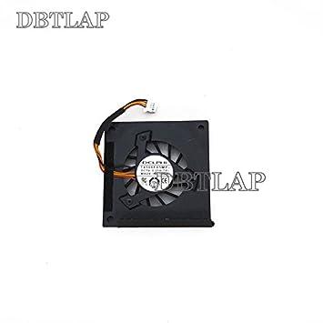 DBTLAP Ventilador de la CPU del Ordenador portátil para ASUS EPC 900HD 900HA 904HD1000HG 1000H 1000HD