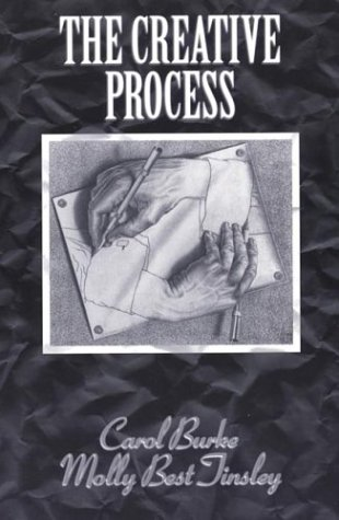 The Creative Process (The Best Of Inquiring Mind)