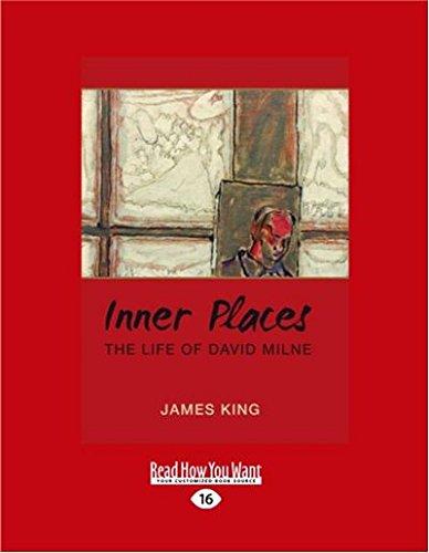 Download Inner Places: The Life of David Milne pdf epub