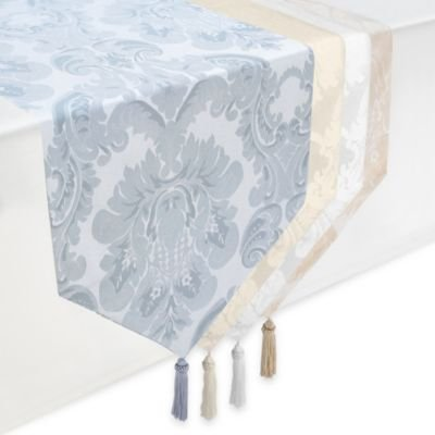 Waterford Whitmore Tablerunner - Model No. RNWTMRW10016090 by Waterford