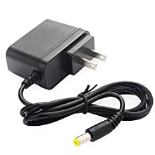 Kekilo US Charger Switching Power Supply AC/DC US Plug Power Adapter for Android TV Box