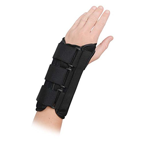 Advanced Orthopaedics 427 - R Advanced Premium Wrist Brace,