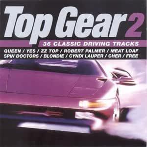 Top Gear 2: Various: Amazon.es: Música