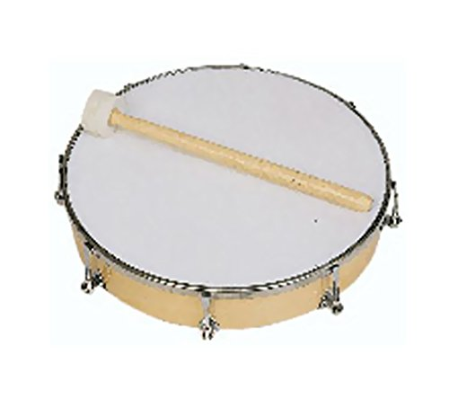 Rhythm Band Tunable Hand Drum - Rhythm Band Tunable Hand Drum 12 in., Rb1181