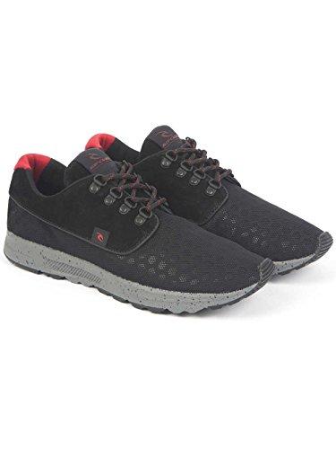 Herren Roamer Rip Grey Black Search Sneaker Curl Sneakers 5qq1paRn