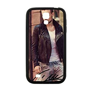 Fashion handsome man Cell Phone Case for Samsung Galaxy S4