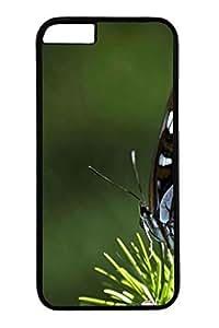 Unique iphone 6 case (4.7 inch) - Penguin Slim Hard PC Black Cases Cover