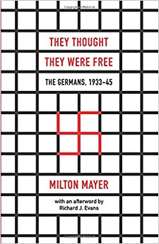 Como Descargar Torrent They Thought They Were Free: The Germans, 1933–45 Ebook PDF